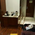 Photo de The Elanza Hotel