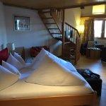 Hotel La Cabane Foto