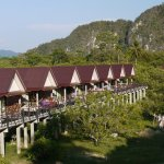 Photo of Khao Sok Smiley Bungalow