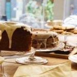 Les gâteaux :)