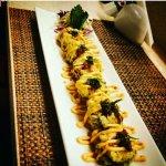 Sushi saki  I liked