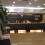 Photo de Hotel Route Inn Hakataekimae