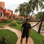 Cidade de Goa Foto