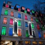 Vertigo Hotel & NUXE Spa