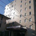 Photo de Central Hotel Yasu