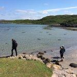 Photo de Isle of Erraid