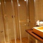 Bagno in suite