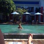Foto de Ozz Hotel Kuta