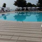 bazén - vždy čistý a udržovaný