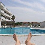 Clorinda Paestum Hotel Foto