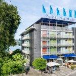 Hotel_Sedartis_Thalwil_Vier_Sterne_Bahnhof_Seesicht