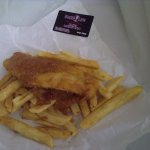stale fish