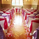 Civil Ceremonies - (copyright GDC Weddings & Events)