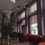 Photo de Barin Hotel