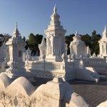 Cimetière des princesses de Chiang Mai