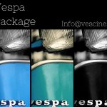 Vespa Package