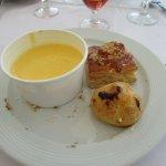 Billede af Restaurant du Parc