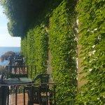 Widok z naszego balkonu...