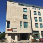 Photo de BEST WESTERN Masqhotel