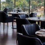 Inside Neo Restaurant