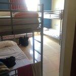 Photo de Equity Point Centric Hostel