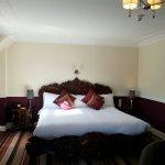 Photo de Best Western Buchanan Arms Hotel & Leisure Club