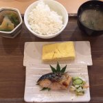 japanese breakfast