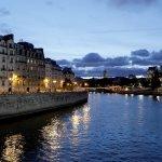 Hotel des Deux Iles Foto