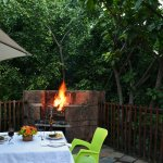 Photo de Bundu Country Lodge Restaurant