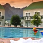 Protea Hotel Stellenbosch Foto