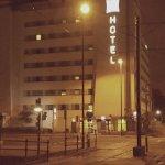 Hotel ibis budget Manchester Salford Quays Foto