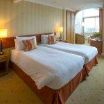 Foto de Treglos Hotel