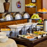 Cultivar Restaurant Breakfas Buffet