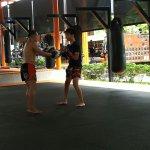Foto de Tiger Muay Thai - Day Classes