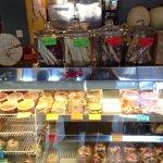 Curbside Coffeehouse
