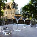 Foto de Chateau de Monrecour