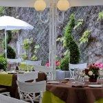 Hotel Axotel Lyon Perrache Foto