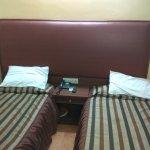 Foto de Kalinga Hotel