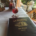Foto de El Velero Restaurant