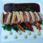 Photo de Restaurant La Broche
