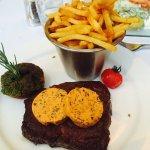 Restaurant La Broche Foto