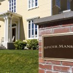 Spicer Mansion