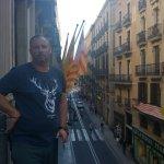 Hotel Gotico Foto