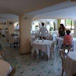 Foto de Grand Hotel Terme di Augusto