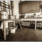 Mannor House Scullery
