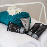Stables Cottage - Luxury toiletries