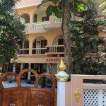 Maharaju Palace Foto