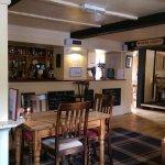 Comfortable spacious bar/lounge