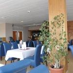 Cafe im Rügen Hotel
