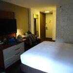 Foto de Doubletree Hotel Metropolitan - New York City